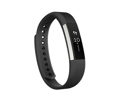 NEW Fitbit Alta Fitness Activity Tracker WITHOUT BAND
