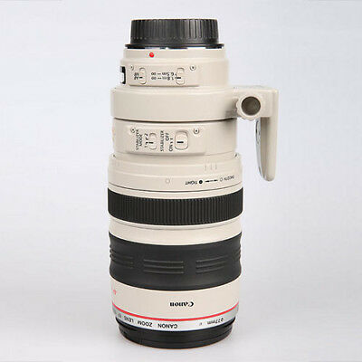 Canon EF 100 mm - 400 mm F/4.5-5.6 EF USM IS - used but in mint state