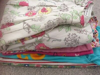 Baby Girls Bundle 12-18 Months Mixed Items Bargain! Dress Trousers Tops Swimsuit