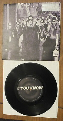 Oasis - d'you know what i Mean , 1997 Creation records CRE 256 , Gatefold sleeve