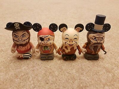 vinylmation - Pirates of the Caribbean series 1