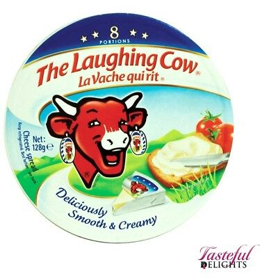 Bel Laughing Cow 8pce