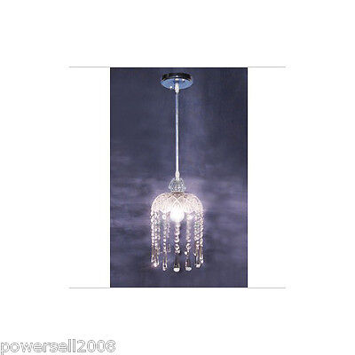 Fashion European 1 head Living Room/Bedroom/Restaurant Crystal Chandelier 3 PCS