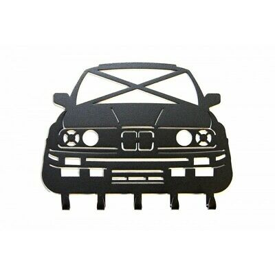 BMW E30 Key Wall Rack Holder Key Organizer