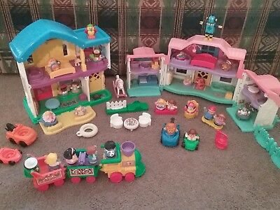 Little people collection