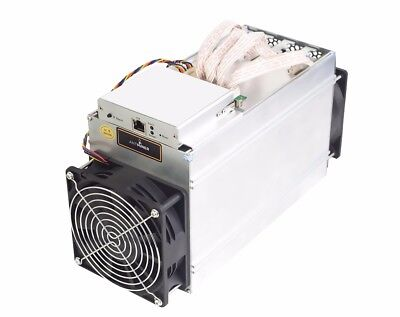Bitmain Antminer D3 - ASIC X11 Cryptocurrency Miner - Nov 1-15 Batch