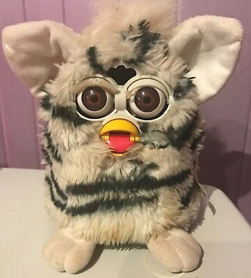 Vintage Furby Excellent Working Condition - 1998