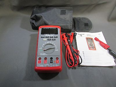 snap on multimeter  bk-2110
