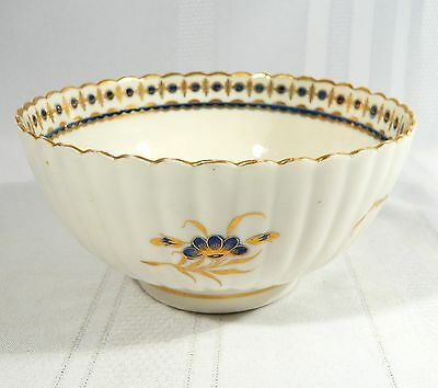FINE Antique COUGHLEY Bowl G.A.Godden Certified c. 1785