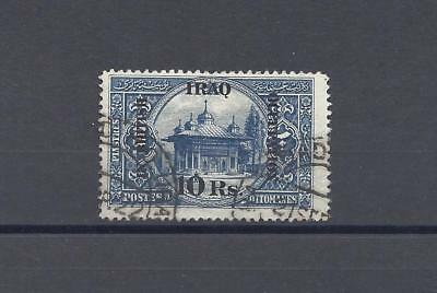IRAQ 1918-21 SG 14 USED Cat £55
