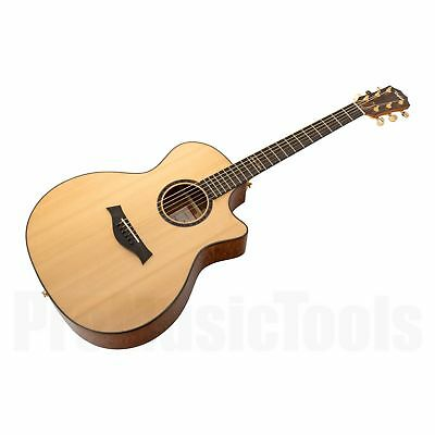 Taylor German Limited Edition V 1 of 48 * NEW * grand auditorium