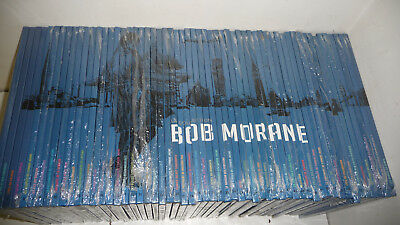 collection  BOB MORANE collection ALTAYA - 58 albums - BD