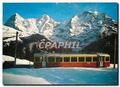CPM Switzerland Murren