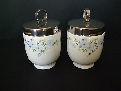 CODDLERS - CROWN STAFFORDSHIRE, a pair (2 x)