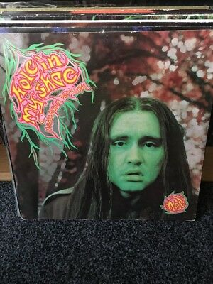 The young Ones LP