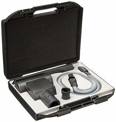 MIELE SCC Vario Car Cleaning Valet Hoover Vacuum Attachment Travel Case Kit