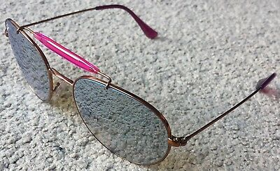 🌞 Big Clearence 🌞 Rare Ray-Ban RB3540 53mm Sunglasses 😎