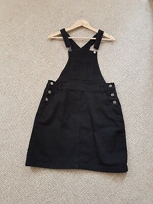 Next Dungarees Size 10 **new Without Tags