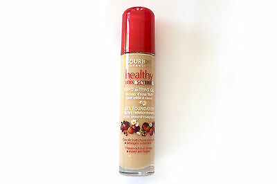 Bourjois Healthy Mix Serum Gel Foundation - Please Choose Shade: