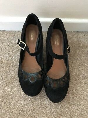 Cabin Crew Shoes Clarks