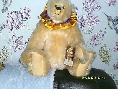 cotswold bears - Apollo from the Circus collection
