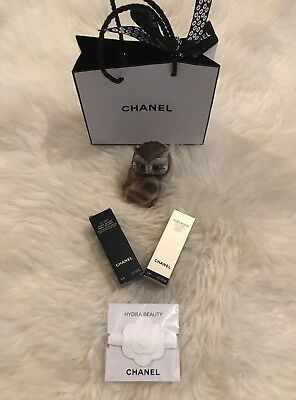 CHANEL Set - Le Lift Anti-Wrinkle & Sublimage Le Fluide - 10 ml