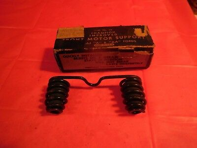 """MODEL """"A"""" and """"A A""""  FORDS  N.O.R.S. CHAMPION #66 FRONT MOTOR SUPPORT IN BOX!!"""