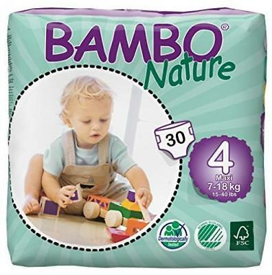 Panales Bambo - Panal Nature 7-18kg. 30 ud.