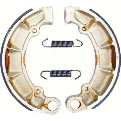 Trommelbremse Bremsbacken MCS 809 Honda CB brake shoes Lucas