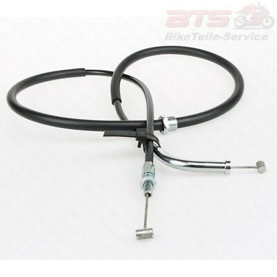 Bowdenzug Seilzug Gasbowdenzug Gaszug Honda CX Throttle cable Closed 500