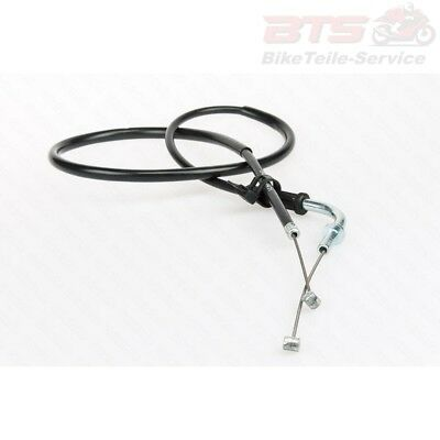 Bowdenzug Seilzug Gasbowdenzug Gaszug Kawasaki ZZR Throttle cable KAWA Close-322