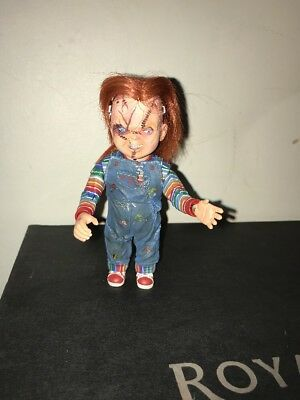 Damaged Chucky Figure - The Seed Of  Chucky The Family Box Set Child's Play