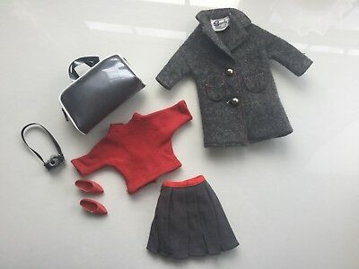 Sindy Happy Traveller Set