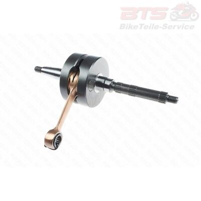 Top Racing-Tuning Kurbelwelle Italjet Jet Set Racing - racing crankshaft f.