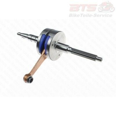 Tuningkurbelwelle Benelli 491 Naked K2 Pepe tuning crankshaft,all Minarelli