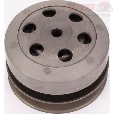 Wandler Kit Kupplungsglocke 107mm Baotian BT49 BT50 clutch pulley assy with for