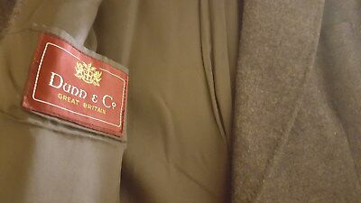 Grey Dunn & Co Pure Wool Men's Suit