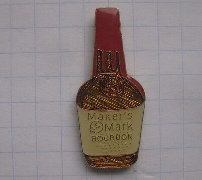 MARKER`S MARK / FLASCHE / WHISKY........................ Whiskey-Pin (150g)