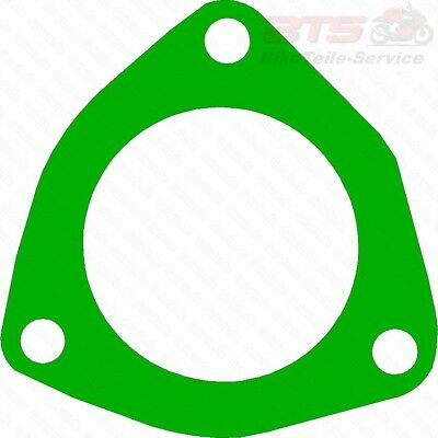 Auslaßflanschdichtung Suzuki PE RS RM outlet flange gasket compare no.