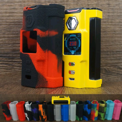Protective Silicone Case for Snowwolf Vfeng 230w TC Cover Modshield Sleave