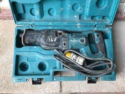 Makita 110v Reciprocating Saw - NO RESERVE!