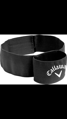 Callaway Connect Easy Gold Swing Training Aid