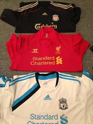 Liverpool Top Bundle Mens Xl