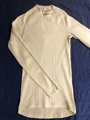 Craft Long Sleeve Base Layer – Mens (Size L)