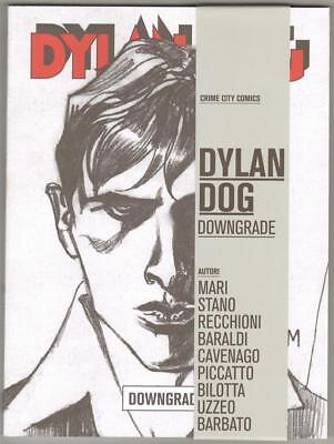 Dylan Dog Crime Comics Primo Catalogo Sotto Il Numero 100 Raro