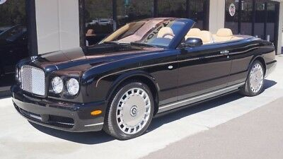 2009 Bentley Other  2009 Bentley