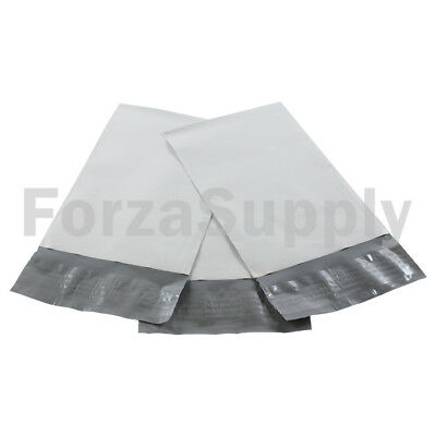 100 4x6 EcoSwift Poly Mailers Plastic Envelopes Shipping Mailing Bags 1.7MIL