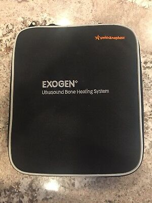 Exogen 4000+ Healing System, Barely Used in Great Condition