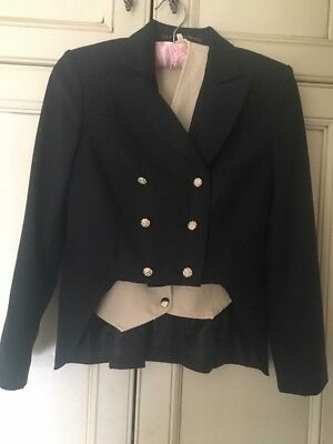 Childs Riding Jacket