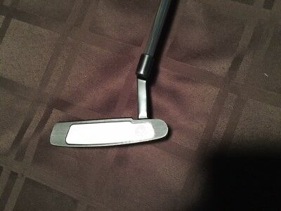 Used Odessey Tank Cruiser Wide 1 Putter
